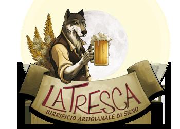 Logo Birrificio Artigianale La Tresca